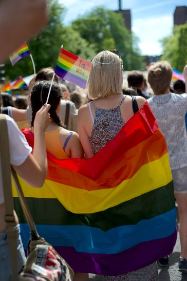 Oslo Pride 2016_Giulia Troisi